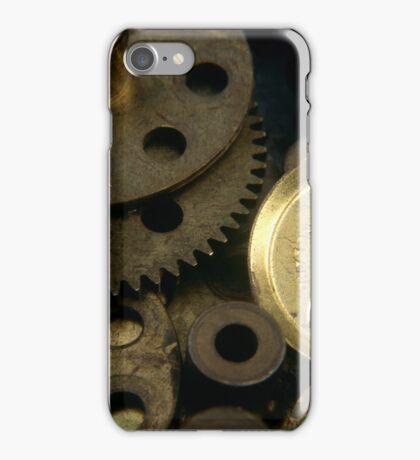 Meccano iPhone Case/Skin