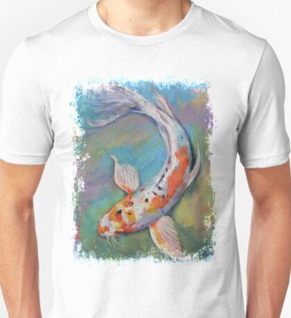 Heisei Nishiki Koi T-Shirt