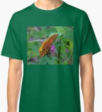 Lepidoptera Classic T-Shirt