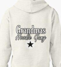 Grandmas Hoodie Gang T-Shirt