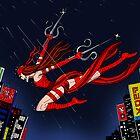 The Wrath of Elektra by Joozu