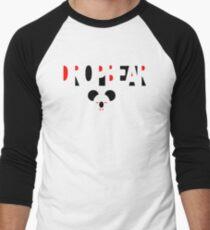 Dropbear - Australia's Deadliest Predator Men's Baseball ¾ T-Shirt