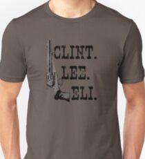 Clint Lee Eli Unisex T-Shirt