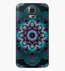 Psychedelic Mandala Case/Skin for Samsung Galaxy