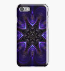 Psychedelic Mandala iPhone Case/Skin