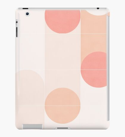 Retro Tiles 09 #redbubble #pattern iPad Case/Skin