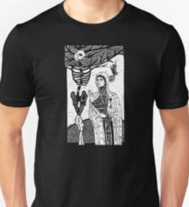 Whisper of Death Unisex T-Shirt