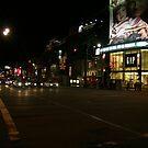 Los Angeles Street Life - H&H by sl02ggp