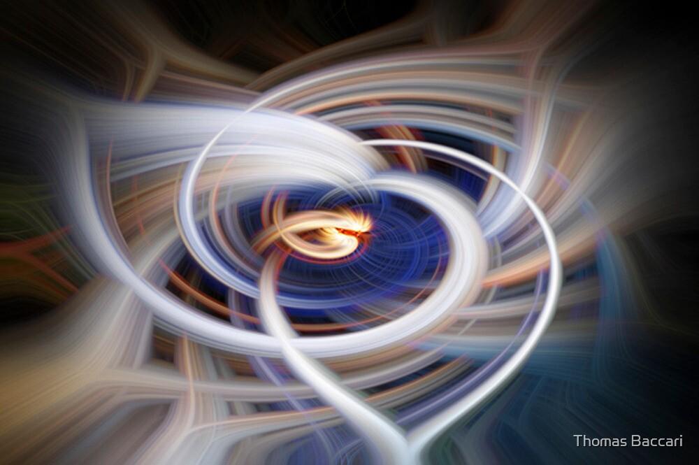 The Big Swirl by TJ Baccari Photography