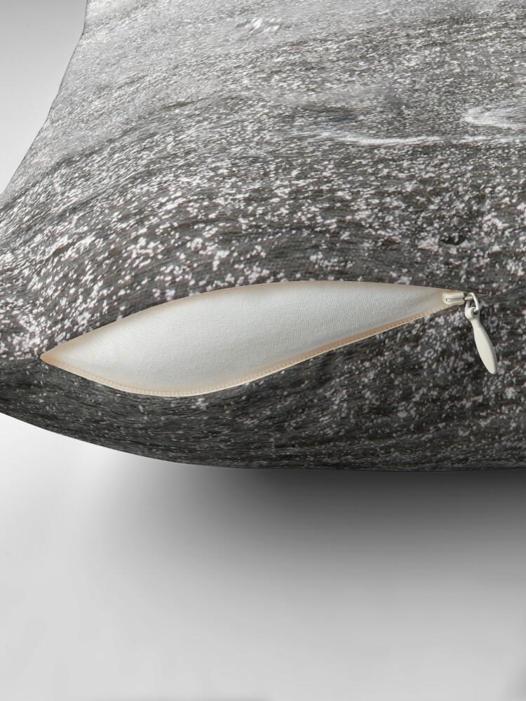 Alternate view of Splashback Throw Pillow