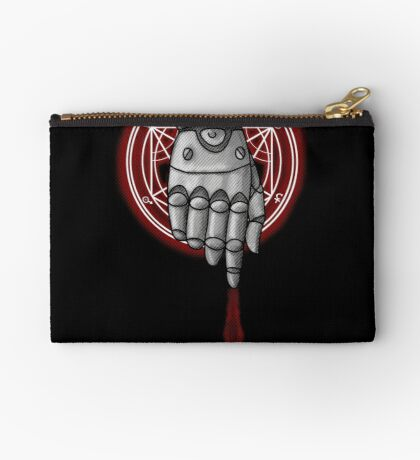 Hand of the Alchemist Studio Pouch