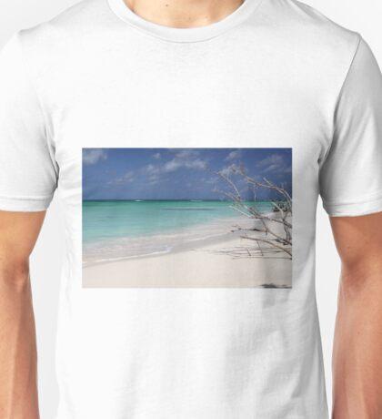 Beach Music Unisex T-Shirt