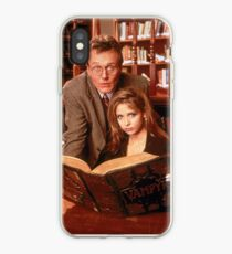 Welcome to the Hellmouth iPhone Case