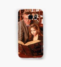 Welcome to the Hellmouth Samsung Galaxy Case/Skin