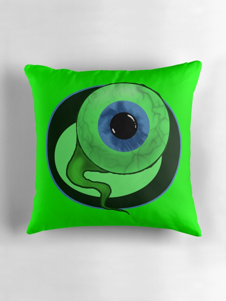 Quot Jacksepticeye Sam The Septic Eye Quot Throw Pillows By