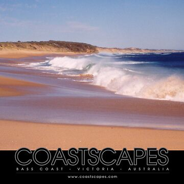 Life's A Beach Coastal Photography by coastscapes
