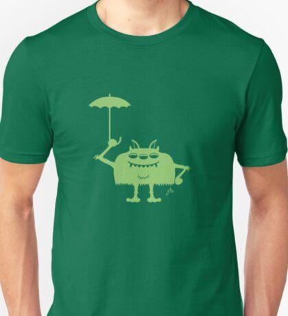 Umbrella Monster T-Shirt