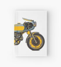 Ducati 900 SS Hardcover Journal