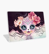 Camila Huesitos - Sugar Skull Laptop Folie