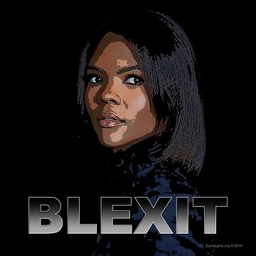 BLEXIT by ayemagine