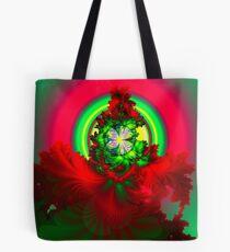 Nature's Glow Tote Bag