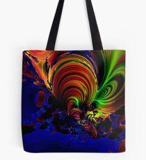 """""""Ocean Storm"""" Tote Bag"""