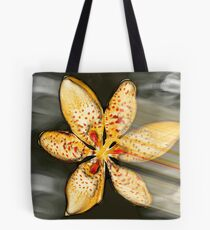 Flight Of The Orchid Tasche