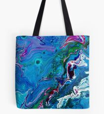 Incidental Idealism Tote Bag