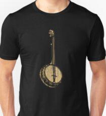 WOODSY banjo Unisex T-Shirt