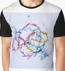 Rite of Spring Graphic T-Shirt