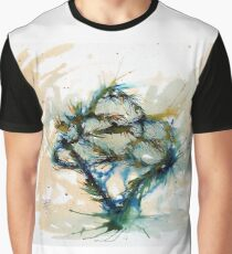 Our entwined hearts Graphic T-Shirt