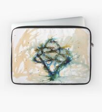 Our entwined hearts Laptop Sleeve