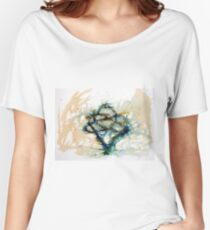Our entwined hearts Relaxed Fit T-Shirt