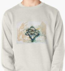 Our entwined hearts Pullover Sweatshirt