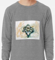 Our entwined hearts Lightweight Sweatshirt