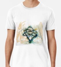 Our entwined hearts Premium T-Shirt