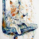 The Watchdog by Pat  Elliott