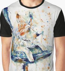 The Watchdog Graphic T-Shirt