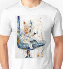 The Watchdog Slim Fit T-Shirt