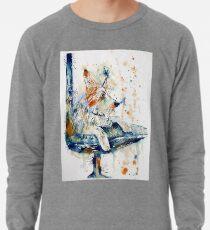 The Watchdog Lightweight Sweatshirt