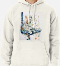 The Watchdog Pullover Hoodie