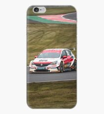 British Touring Car Championship iPhone Case