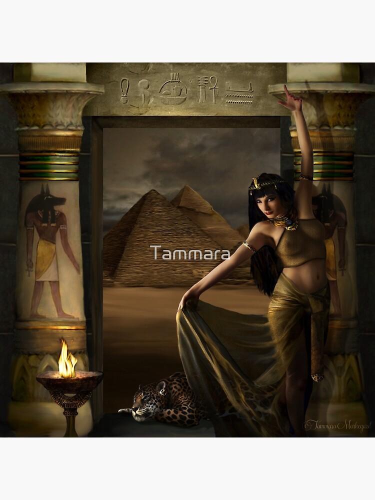 Bastet by Tammara
