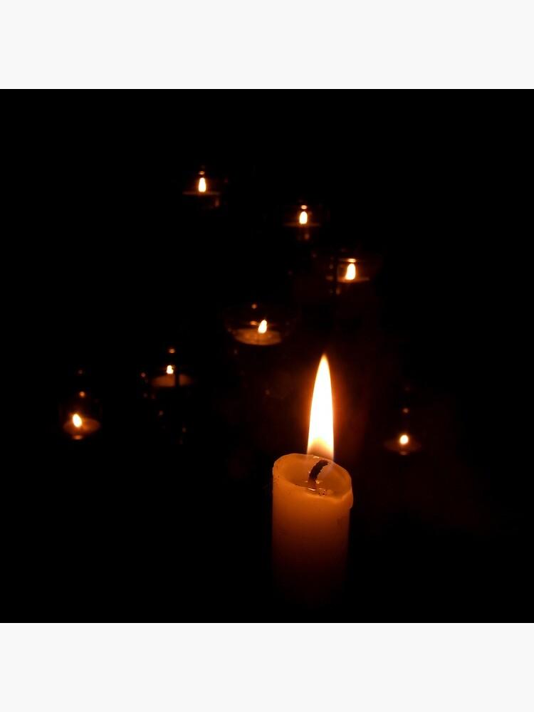 Candlelight by theoddshot
