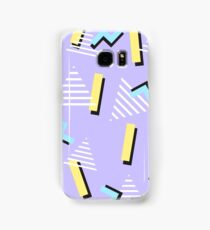 Retro x 1 Samsung Galaxy Case/Skin