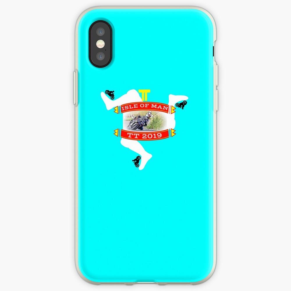 TT Isle of Man iPhone Case & Cover