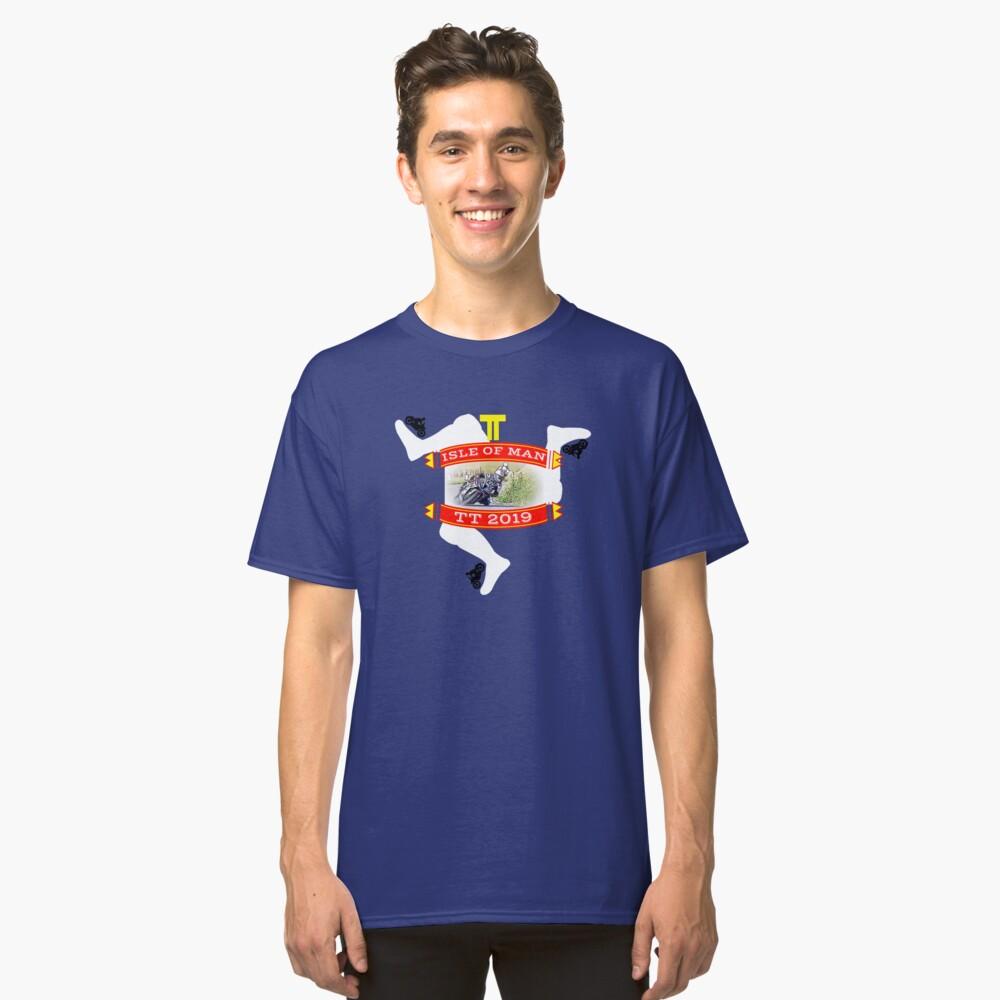 TT Isle of Man Classic T-Shirt