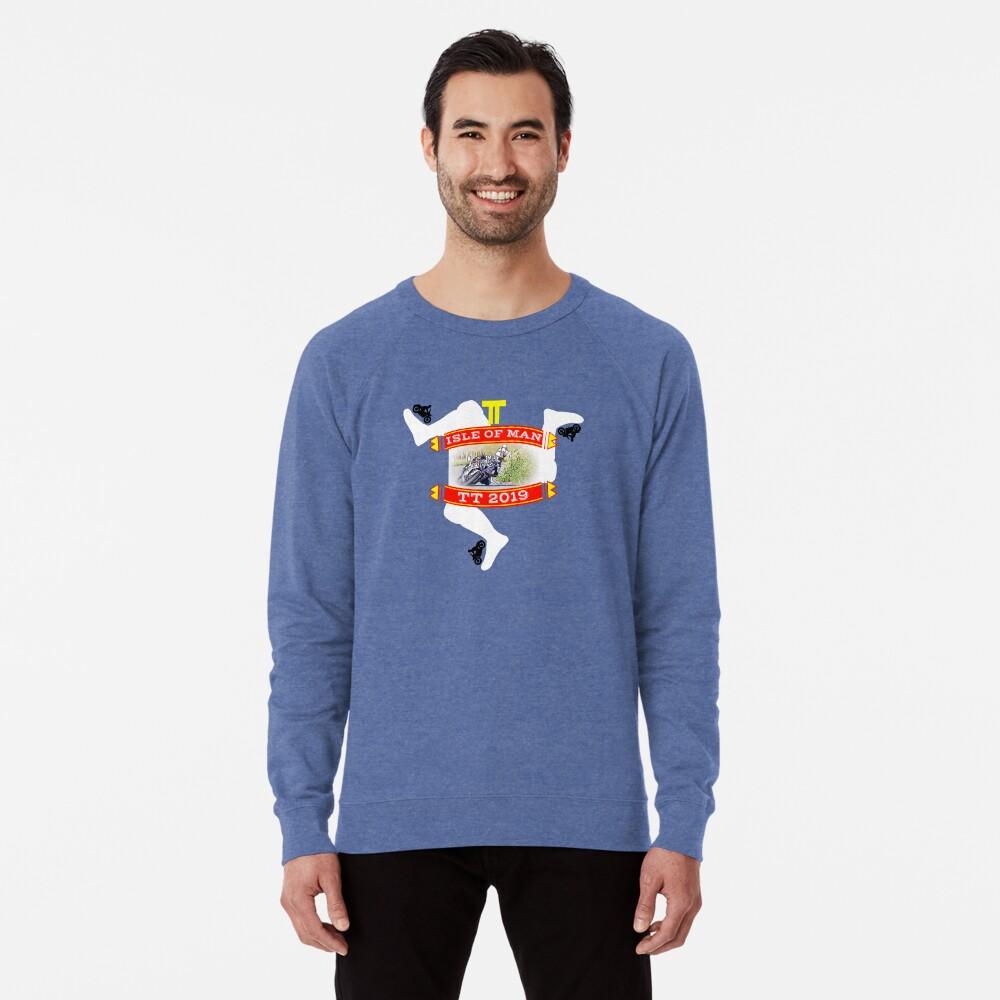 TT Isle of Man Lightweight Sweatshirt