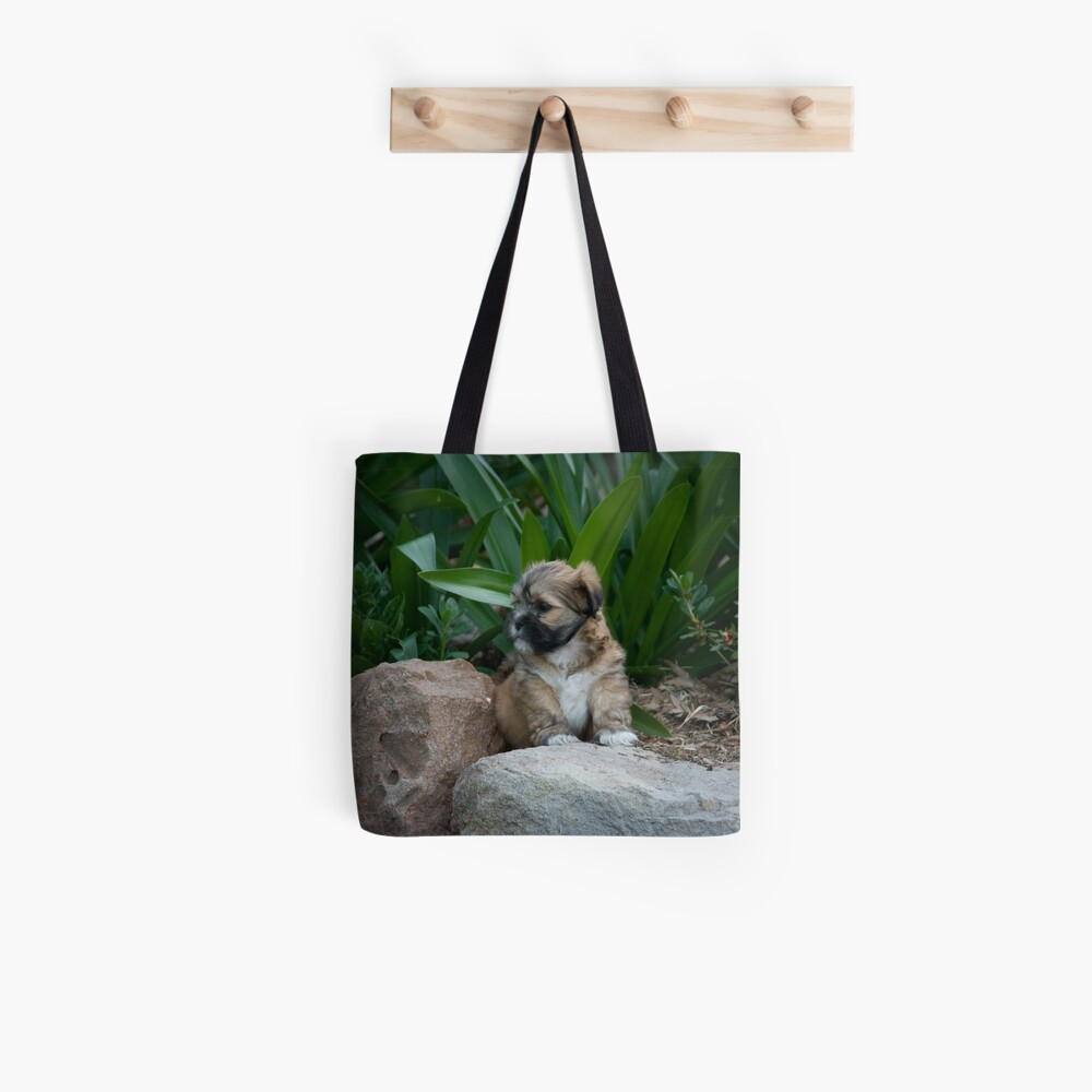 I am the King Tote Bag