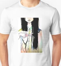 Hair Cut T-Shirt